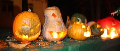 Шульгівка молодіжна вечірка Halloween party