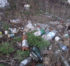 Несакціановані смітники навколо с. Шульгівка